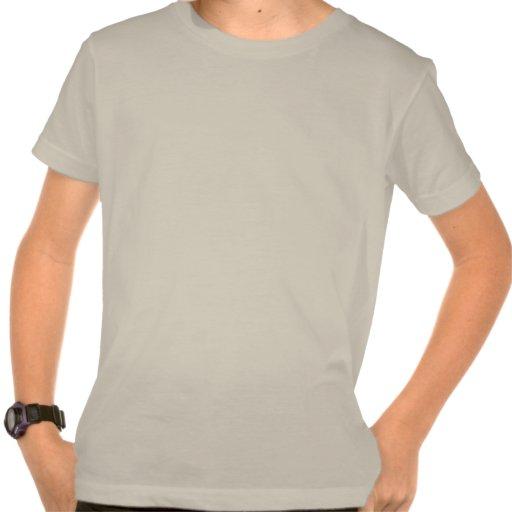 "Kids' "" UFO "" Organic T-Shirt, Natural"