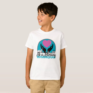 Kids' Value Be a Blessing T-Shirt