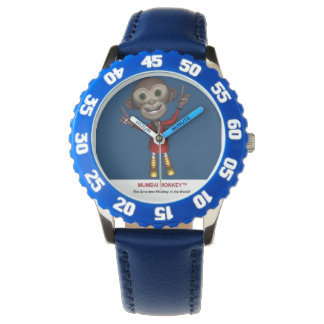 Kids Watch -Mumbai Monkey™