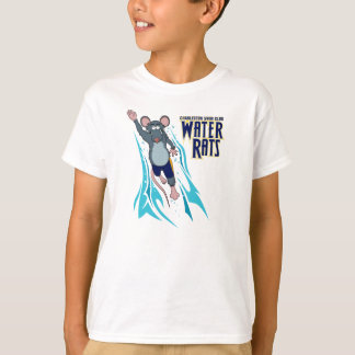 Kid's Water Rat Tee
