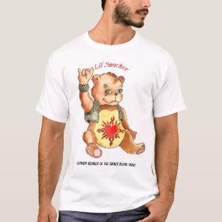 Kids' White T Shirt