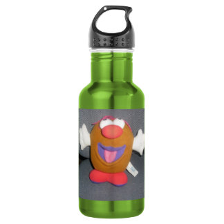 KIDS WILL LOVE THIS POTATO HEAD! 532 ML WATER BOTTLE