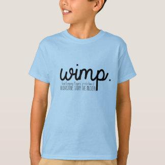 Kids WIMP shirt