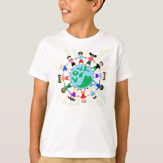 KidsLoveGlobe T-Shirt