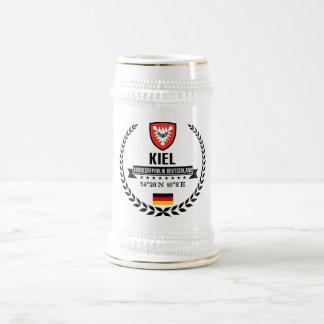 Kiel Beer Stein