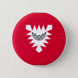 Kiel, Germany 2 Inch Round Button