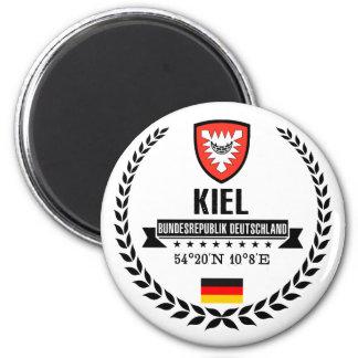 Kiel Magnet