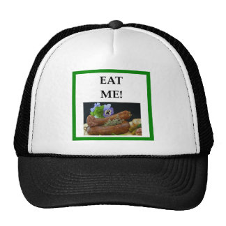 kielbasa trucker hat