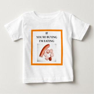 kielbasi baby T-Shirt