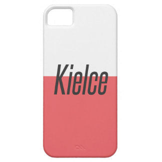 Kielce iPhone 5 Case