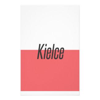 Kielce Stationery