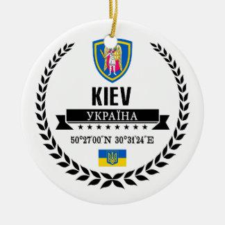 Kiev Ceramic Ornament