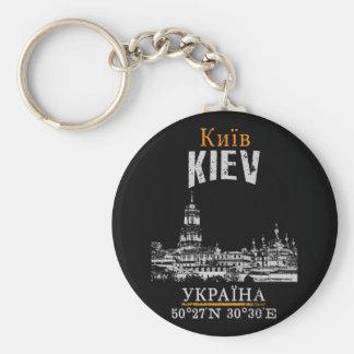 Kiev Keychain