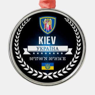 Kiev Metal Ornament