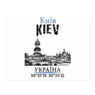 Kiev Postcard