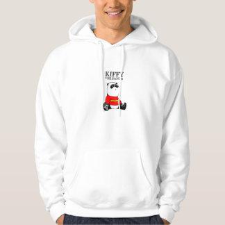 Kiffy the Panda Hoody