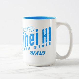 Kihei HI Mug