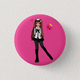 KiKi Mini Button