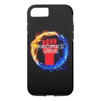 KikiComicsCo. Gaming Iphone Case