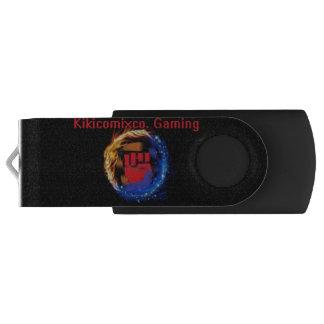 Kikicomixco. Gaming USB flash drive