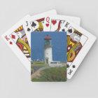 Kilaeua Lighthouse - Kauai Hawaii Playing Cards