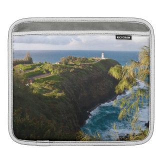 Kilauea Lighthouse, Kauai, Hawaii iPad Sleeve
