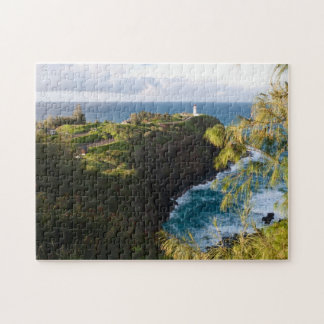 Kilauea Lighthouse Puzzle
