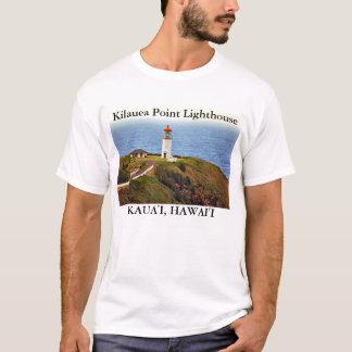 Kilauea Point Lighthouse, Kaua'i, Hawai'i T-Shirt