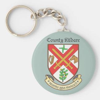 Kildare Key Chain
