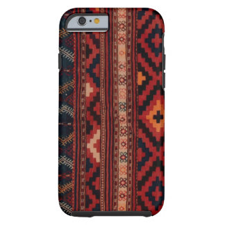 Kilim Multi-Color iPhone 6 case