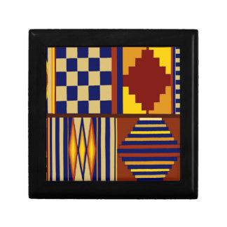 Kilim Prayer Rug design Gift Box