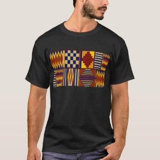 Kilim Prayer Rug design T-Shirt