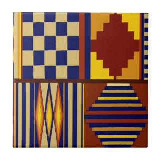 Kilim Prayer Rug design Tile