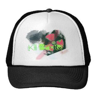 Kill Baxter Hat