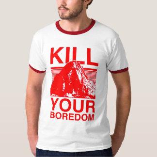 Kill Boredom T-Shirt