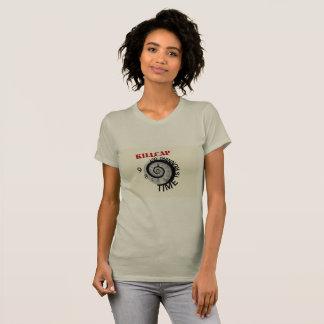 Kill capitalism before it kills us T-Shirt