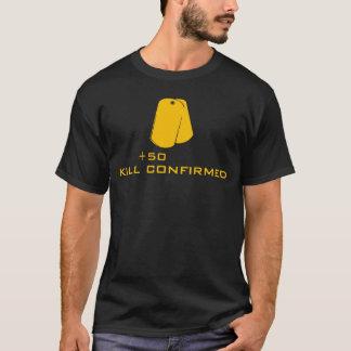 KILL CONFIRMED - eSport T-Shirt