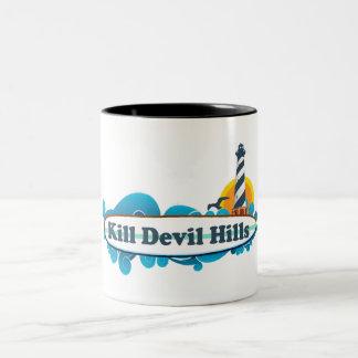 Kill Devil Hills. Mug