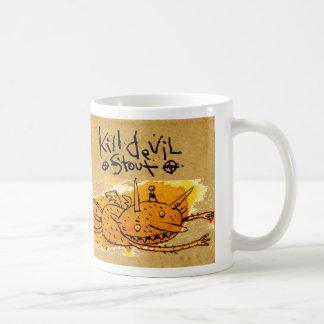 Kill Devil Stout Coffee Mug