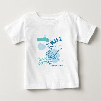 Kill Germs Shirt