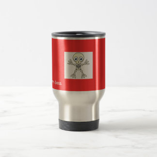kill the boss coffee mug