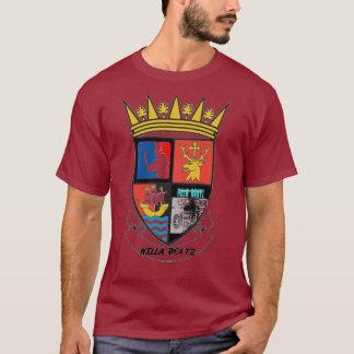 Killa BEatz Crest T-Shirt