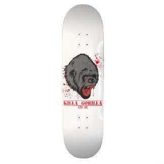 Killa Gorilla Skate Board Decks