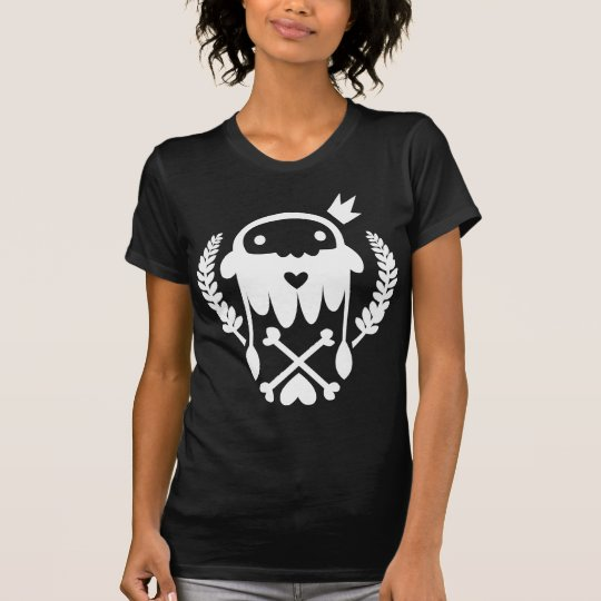 Killamari : Logo : Girls T-Shirt
