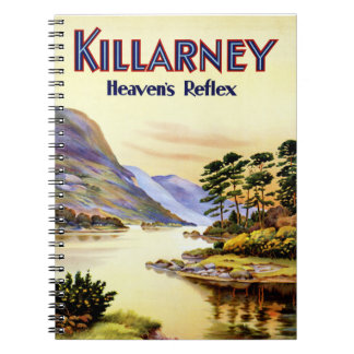 Killarney Notebook