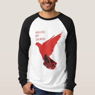 killed by death T-Shirt