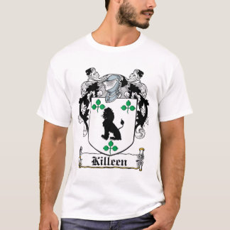 Killeen Family Crest T-Shirt