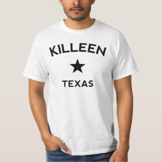 Killeen Texas T-Shirt