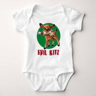 killer baby bodysuit