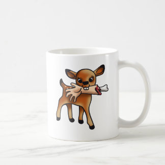 Killer Bambi Mugs